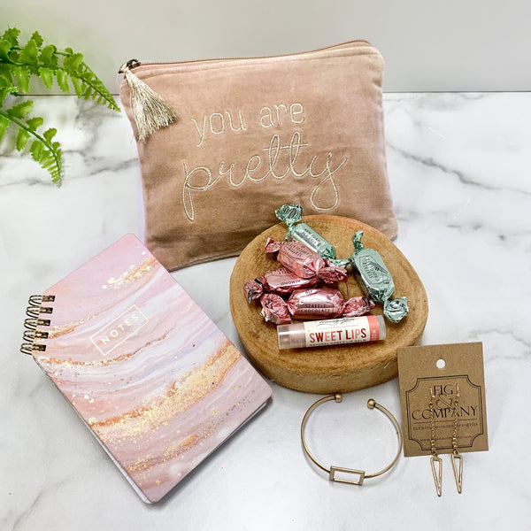 """Pretty Little Things"" Gift Pack ($50 Value!)"