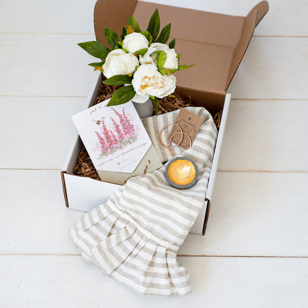 Curated Gift Box - Thinking of You