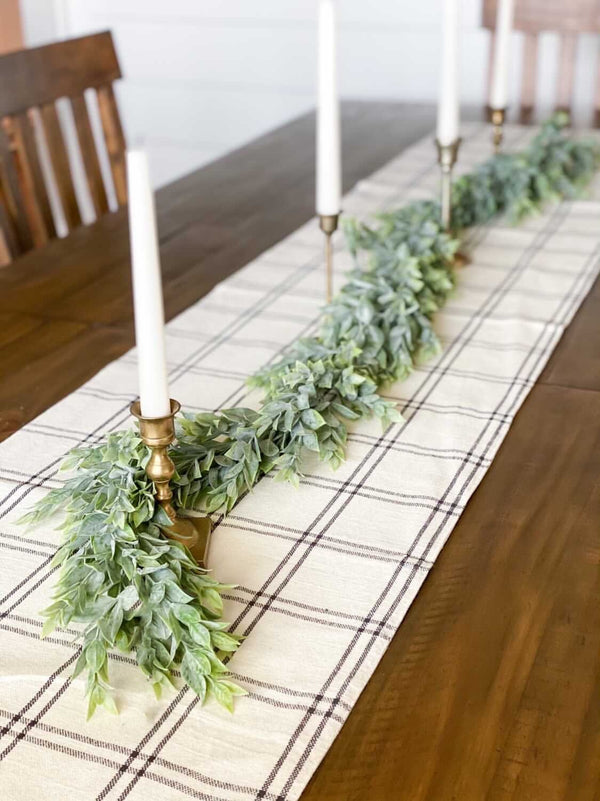 Rainwashed Garland