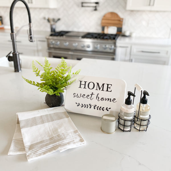 """The Homebody"" Gift Pack ($85 Value!)"