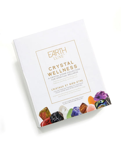 Wellness Stones with Bag-Novelty Items-Ella's Keeping Company-Ella's Keeping Company