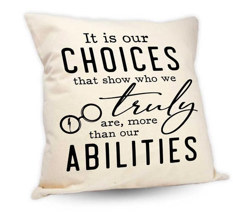 Choices Cushion