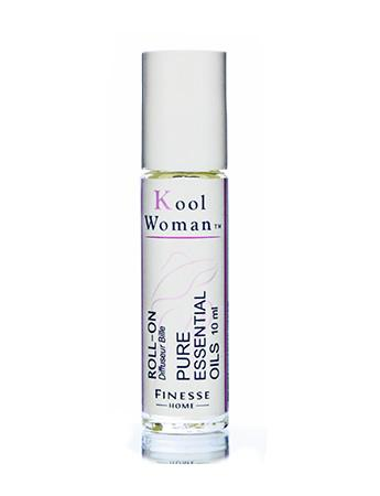 Kool Woman Roll On Set-Other Body Care, Home Fragrance-Essential Oils-Ella's Keeping Company
