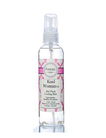 Kool Woman Spray 230ml-Other Body Care, Home Fragrance-Essential Oils-Ella's Keeping Company