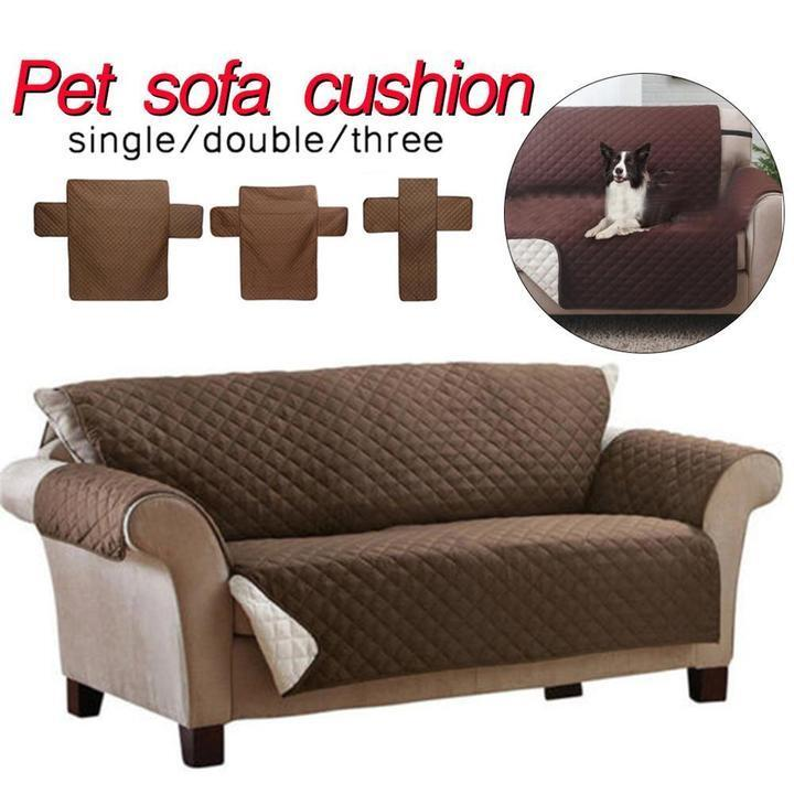 Remarkable Waterproof Sofa Saver Protector Anti Slip Couch Covers For Spiritservingveterans Wood Chair Design Ideas Spiritservingveteransorg