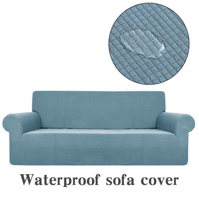 Waterproof Stretch Sofa/Chaise Cover | topgears-shop
