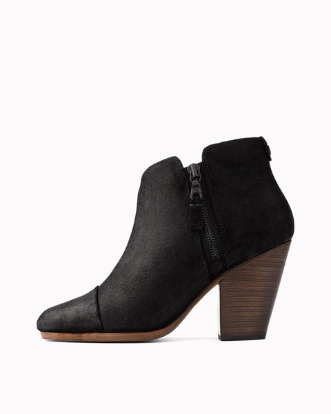 Margot Boot - Black