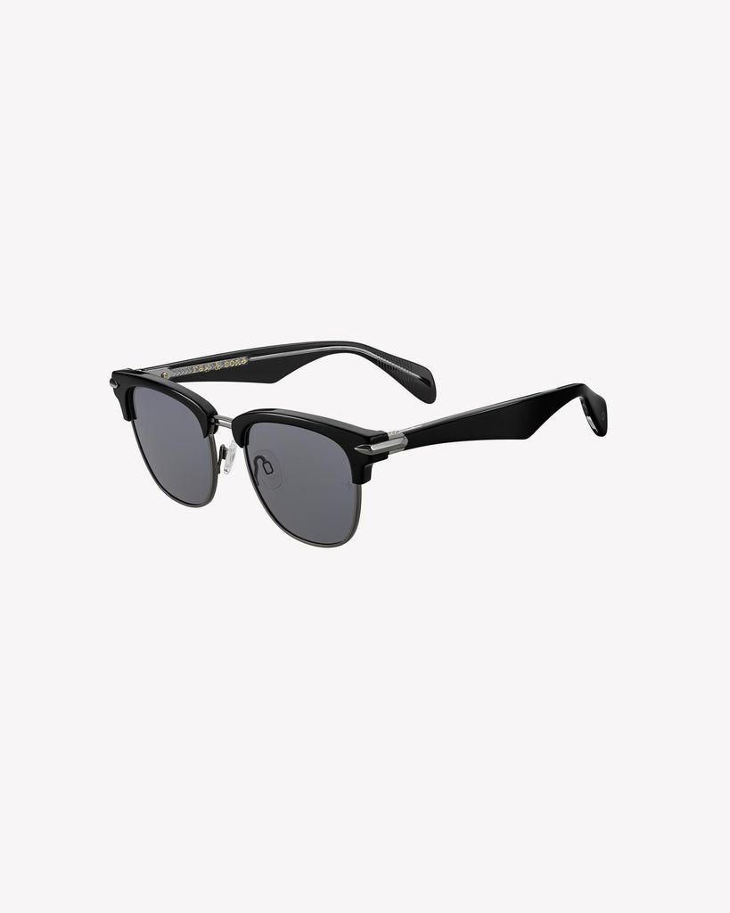 Hawke Sunglasses - Black