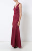 Ronnie Gown - Red