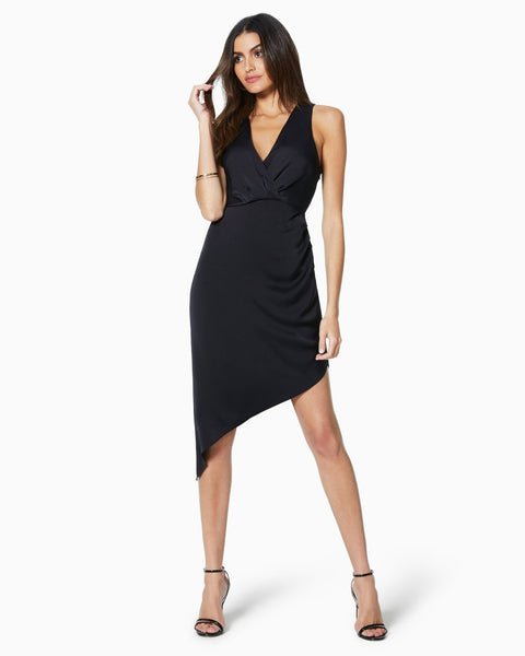 Alanna Dress - Black