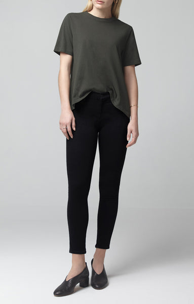 Avedon Ankle Ultra Skinny - All Black