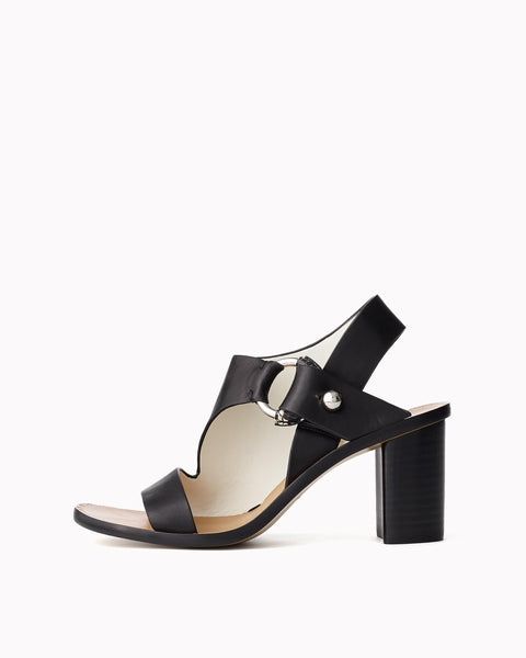 Arc Heel - Black