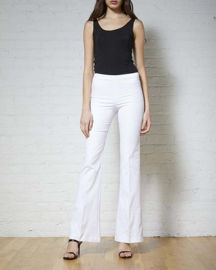 Bellini Pants - White