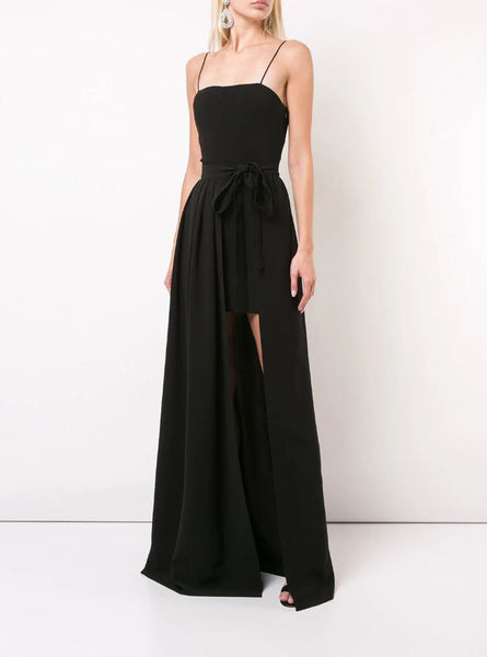 Gianni Gown - Black