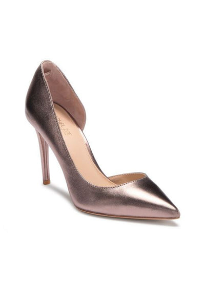 London d'Orsay Pump - Blush