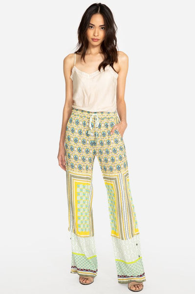 Pladinah Pant - Multi