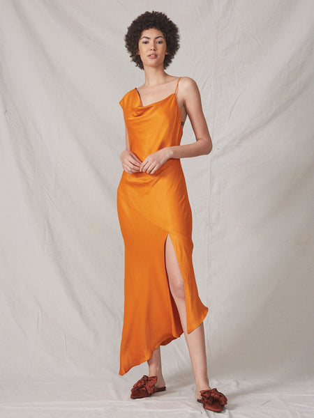 Everly Dress - Clementine