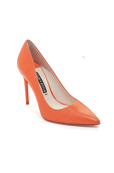 Creda Pump - Monarch