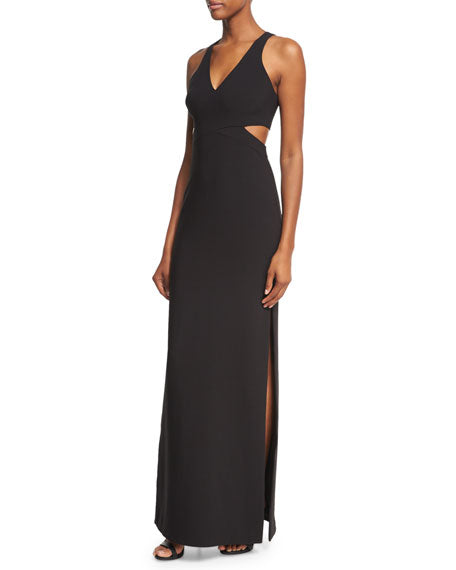 Fullerton Gown - Black