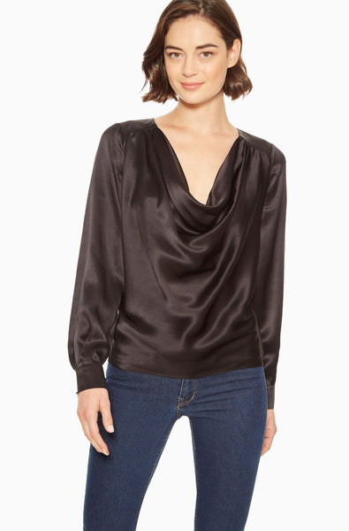 Galway Blouse - Black