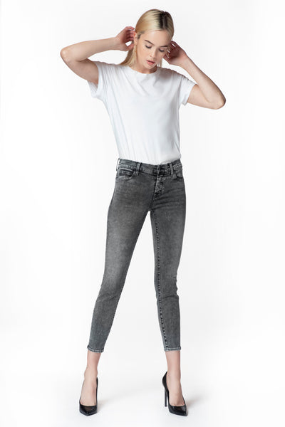 835 Mid Rise Cropped Skinny - Photo Ready HD Hook Up