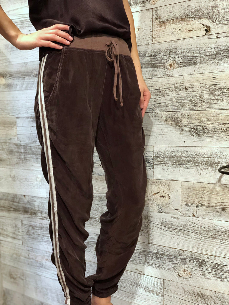 Speed Racer Pant - Mocha
