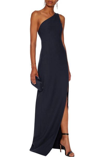Kosheen Gown - Navy