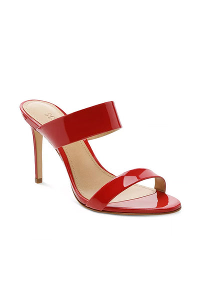 Leia Sandal - Club Red