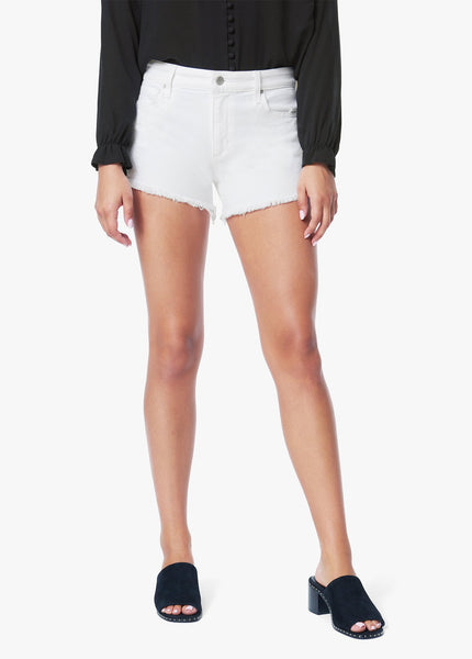 The Ozzie Short - White