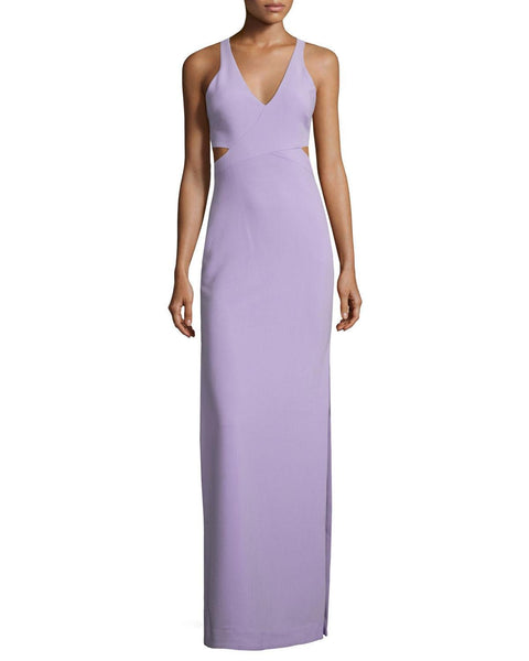 Fullerton Gown - Purple