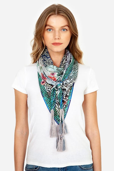 Retrix Scarf
