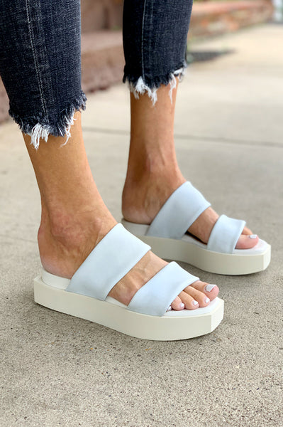 Seaview Flatform - Polar