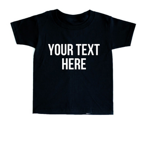 Personalised T-Shirt