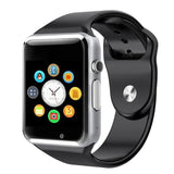 Smart Watch Bluetooth Sport Pedometer With SIM Camera Smartwatch for Android HUAWEI Apple Samsung watch
