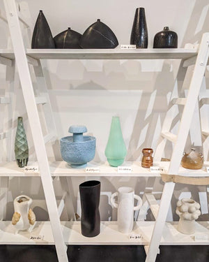 Group Exhibit: 1000 Vases, Paris
