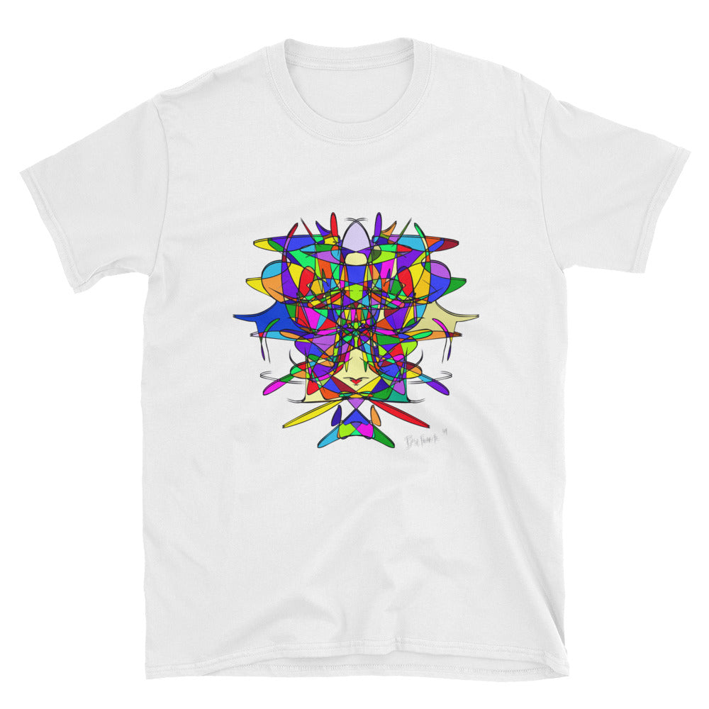 Best Favorite Inspirational Colors T-Shirt