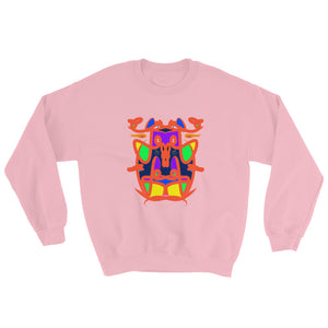 Best Favorite Trio II Sweatshirt