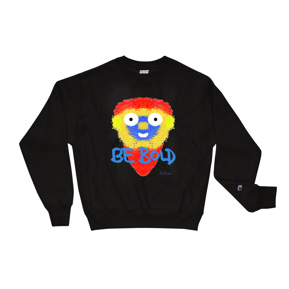 Best Favorite BEBOLD Champion Sweatshirt