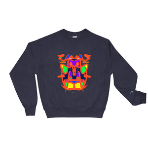 Best Favorite Trio II Champion Sweatshirt