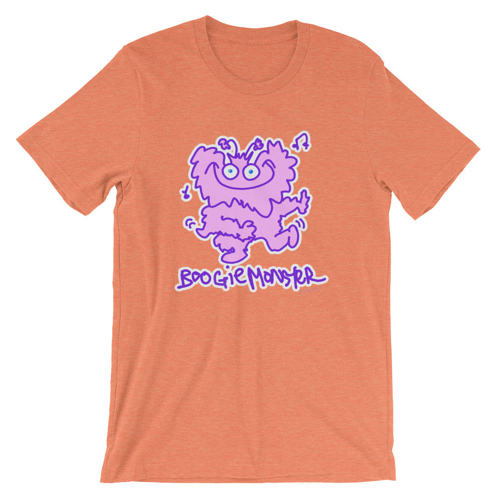 Best Favorite Boogie Monster T-Shirt