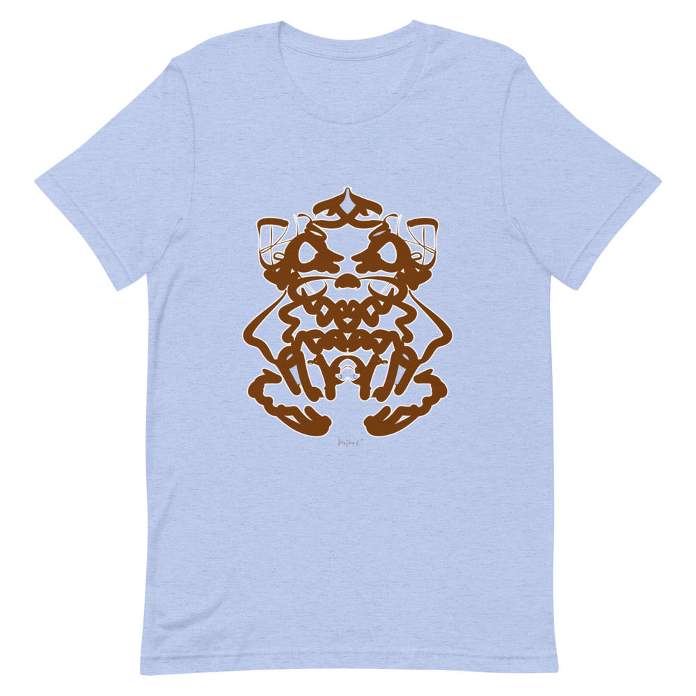 Best Favorite Brown Qoopa T-Shirt