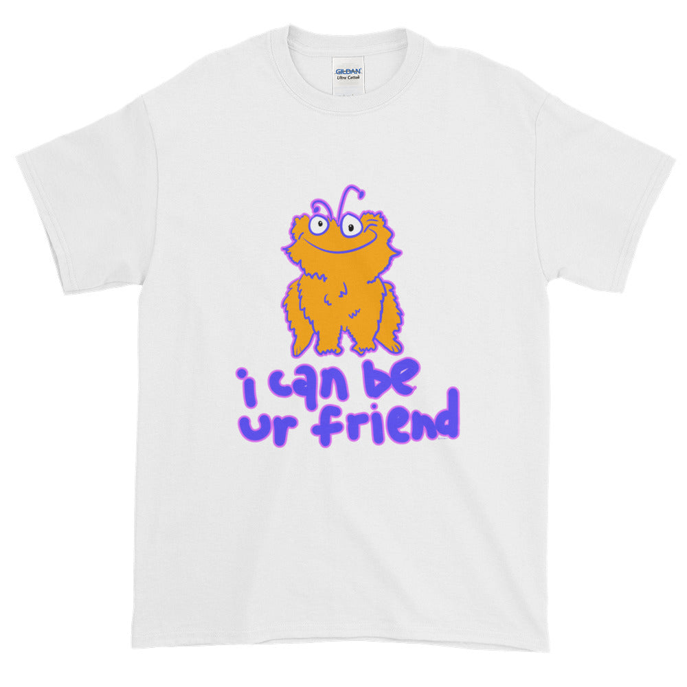 Best Favorite Friendly Monster 2 I Can Be Your Friend T-Shirt