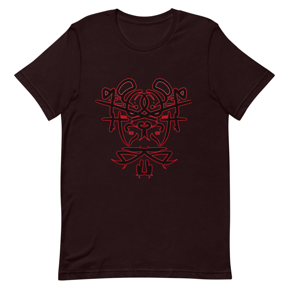 Best Favorite Kung Fu Mouse-Dog T-Shirt