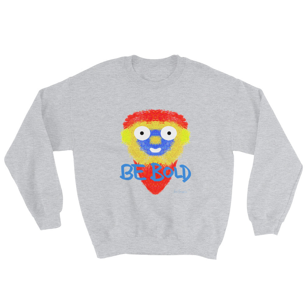 Best Favorite BEBOLD Sweatshirt