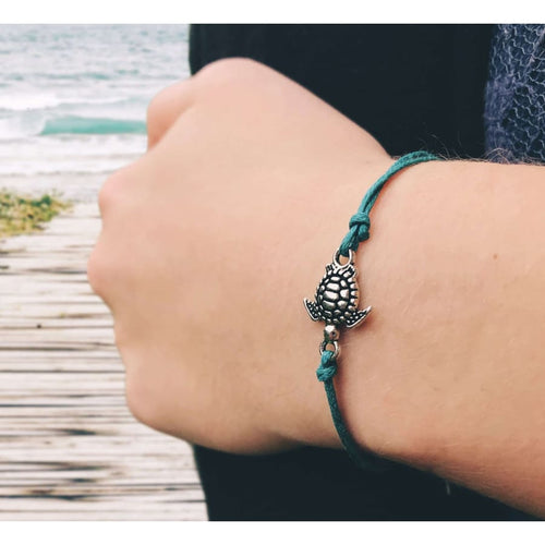 Rescue Sea Turtle Bracelet