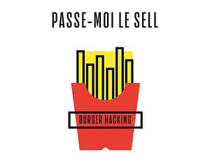Poster - Passe-moi le sell