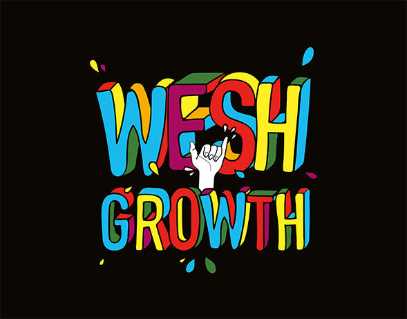 Poster - Whesh Growth