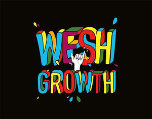 Sweat - Wesh growth