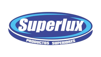 Superlux | Distribuidores Panamá
