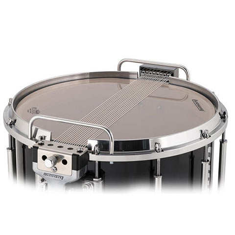 Caja Ludwig LUMS 14PW Ultimate Marching Snare Drum 14x12 - LUD-LUMS 14 PW